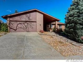 11221 W Utah Pl , Lakewood CO