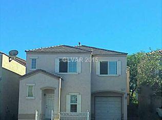 6227 Chert Ave , Las Vegas NV