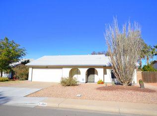 664 W Mesquite St , Chandler AZ