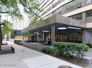 2930 N Sheridan Rd Apt 1408, Chicago IL
