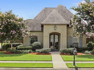 8807 Spring Grove Dr , Baton Rouge LA