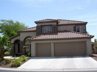 2216 Fawn Ridge St , Las Vegas NV