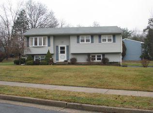 74 Mitchell Ave , Piscataway NJ