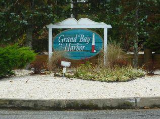 18 Grand Bay Harbor Dr , Waretown NJ