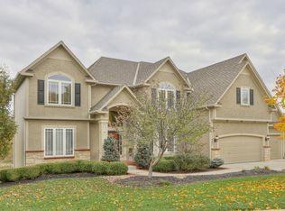 11445 S Gleason Rd , Olathe KS