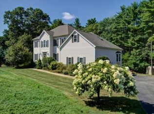 14 Noel Dr , Holliston MA