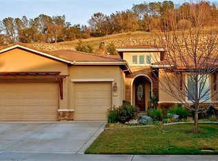1117 Venezia Dr , El Dorado Hills CA