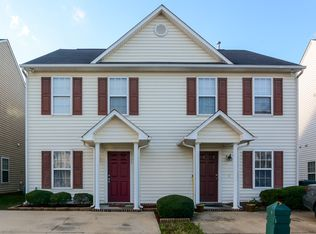 2309 Bay Harbor Dr , Raleigh NC