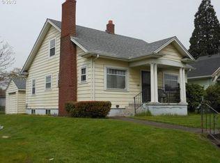 7305 N Knowles Ave , Portland OR