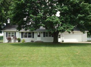 13291 County Road 42 , Millersburg IN