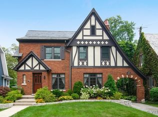 1419 Park Ave , River Forest IL