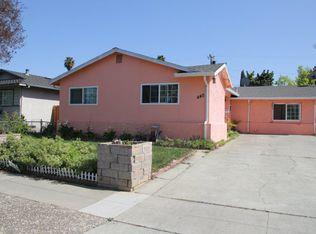 440 Independence Dr , San Jose CA