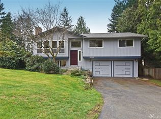 2022 172nd Pl SE , Bothell WA