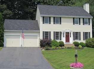 63 Orchard Hill Rd , Haverhill MA