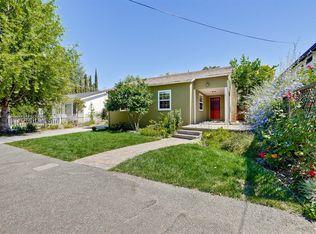 934 Loraine Ave , Los Altos CA