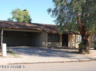 1601 N 55th Dr , Phoenix AZ