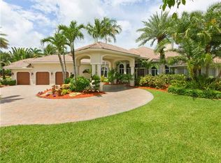 2551 Royal Palm Way , Weston FL
