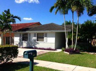 17940 SW 136th Ct , Miami FL