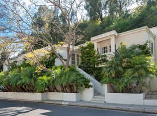 1323 Shadybrook Dr , Beverly Hills CA