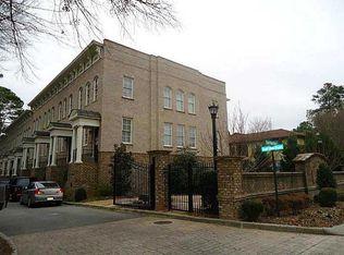 1025 E Club Ct NE , Atlanta GA