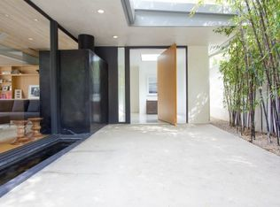 2569 Benedict Canyon Dr , Beverly Hills CA