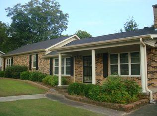 1607 Magnolia St SE , Decatur AL