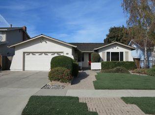 3657 Thousand Oaks Dr , San Jose CA