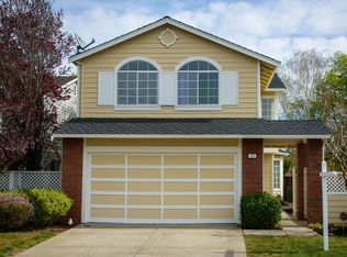 42 Winterleaf Ct , San Ramon CA