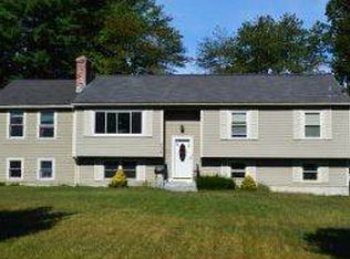 12 Quincy Rd , Londonderry NH