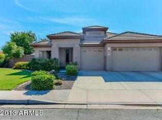 3645 S Nantucket Ct , Chandler AZ