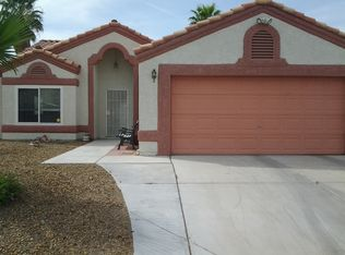 6305 Tupac Ln , Las Vegas NV