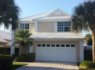 6 Blenheim Ct , Palm Beach Gardens FL