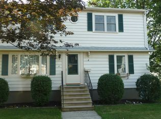17 Williams St , Beverly MA