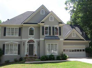 5210 Oakwood Hills Trl , Suwanee GA