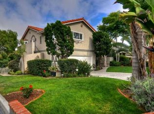 34002 Chula Vista Ave , Dana Point CA