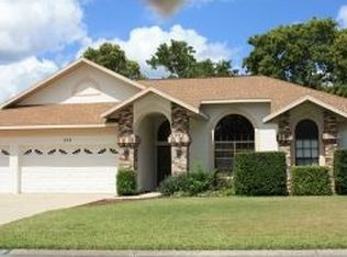 272 N Turkey Pine Loop , Lecanto FL