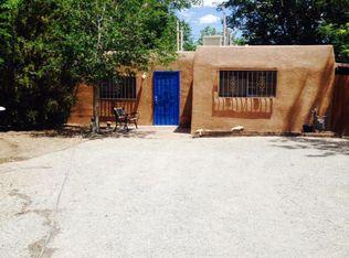 609 San Clemente Ave NW , Albuquerque NM