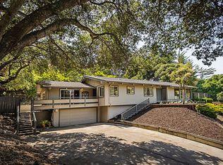 310 Moseley Rd , Hillsborough CA