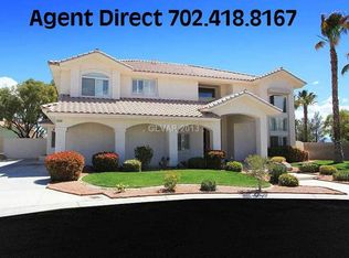 3240 Red Scott Cir , Las Vegas NV