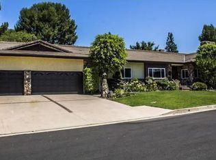 18925 San Jose St , Northridge CA