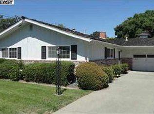 534 Hillcrest Ave , Livermore CA