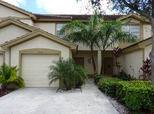 7910 Sienna Springs Dr , Lake Worth FL