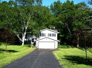 5443 Tower Line Rd , Marshall WI