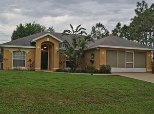 1572 Agnes Ave SE , Palm Bay FL