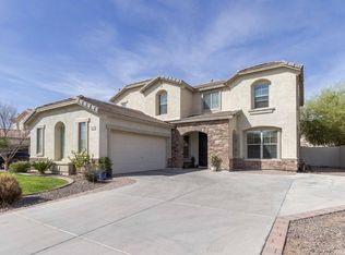 4272 E Palm Beach Dr , Chandler AZ