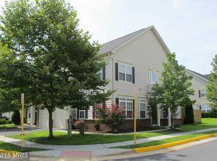 400 Quinton Oaks Cir , Stephens City VA