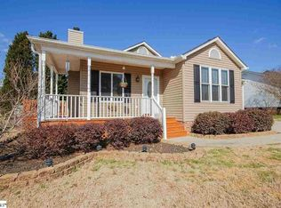 205 Autumnwood Way , Simpsonville SC