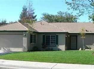 4186 W Terrace Ave , Fresno CA