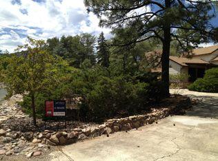 1810 W Thumb Butte Rd , Prescott AZ