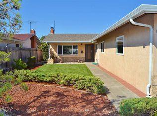 409 Sunset Rd , Alameda CA